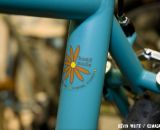 Handmade in Sonoma County, not far from NAHBS 2012 in Sacramento. © Kevin White
