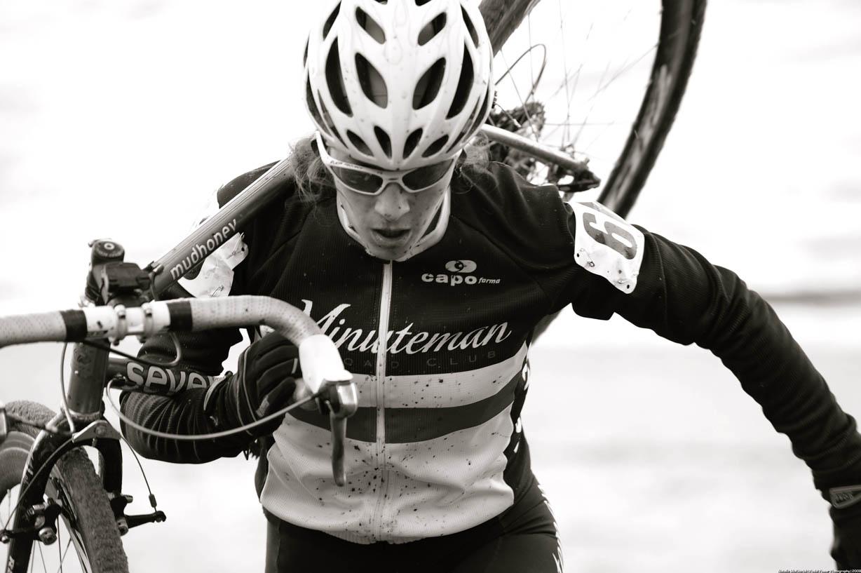 Ann D'Ambruoso ? Natalia McKittrick | Pedal Power Photography | 2009