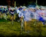 The start of the men's race. © Russ Campbell