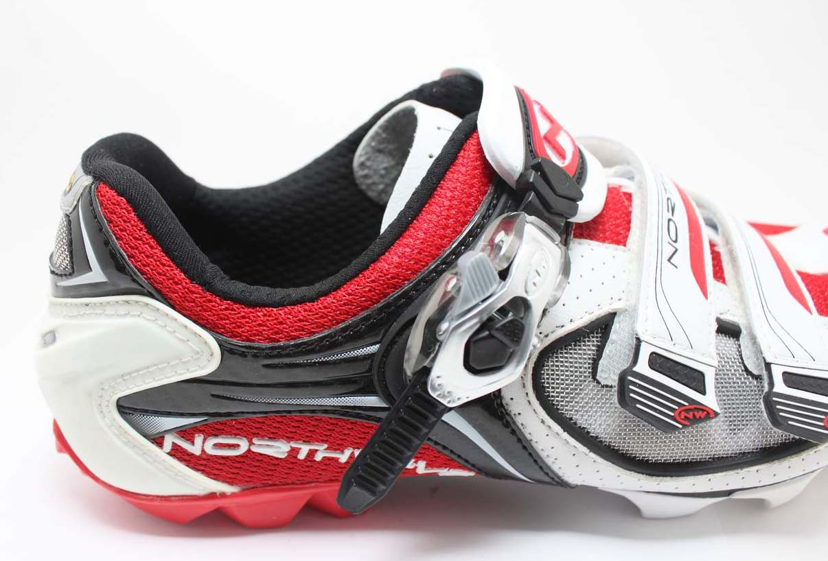 Northwave Aerlite SBS Mountain Bike / Cyclocross Shoe (S.B.S.)