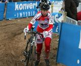 Ludivine Henrion rounded out the Top 20 in Oostmalle. ? Bart Hazen