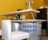 The Pedro's kitchen. ? Natalia McKittrick