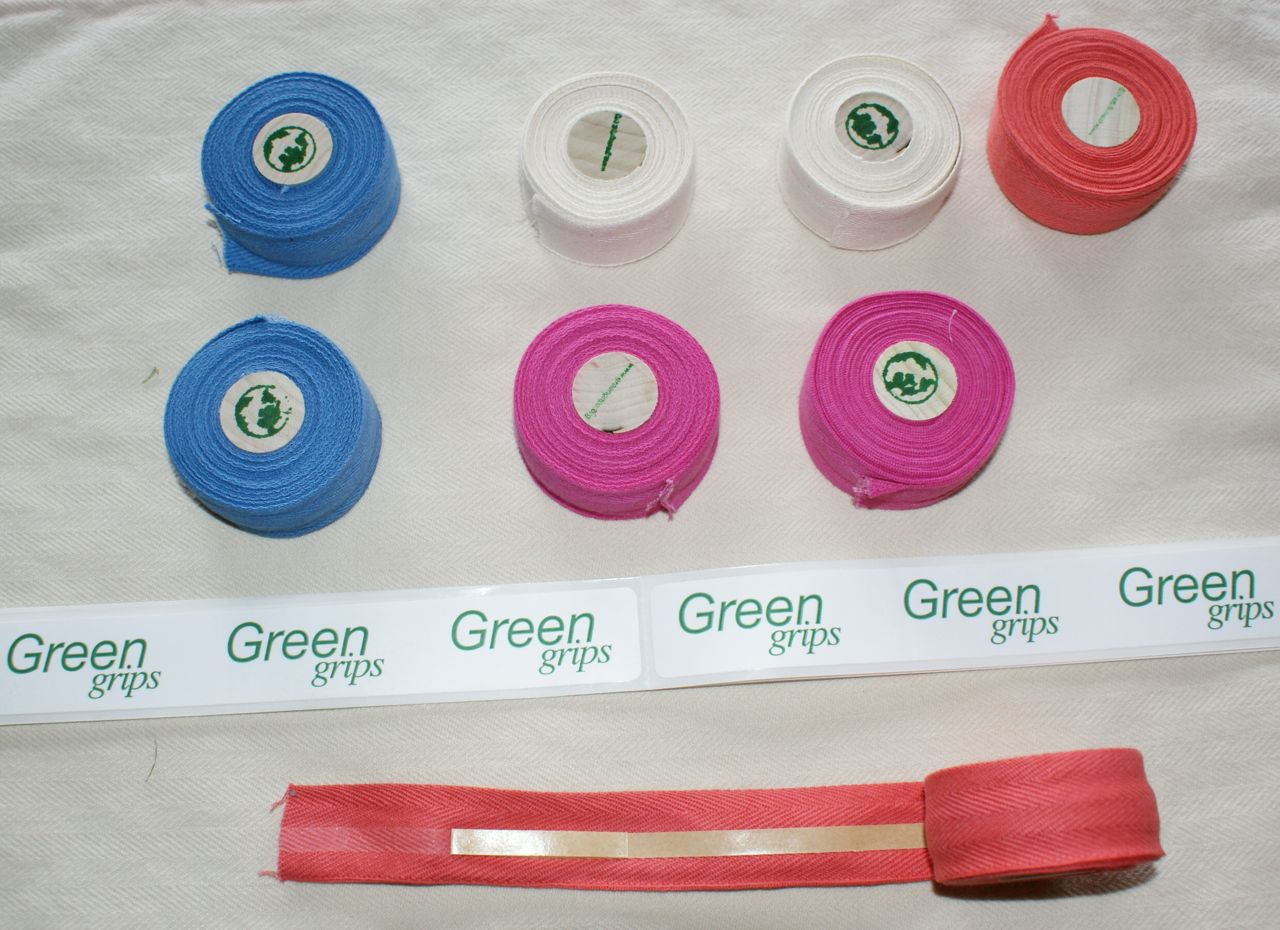 Product Spotlight and Review- Green Grips ? Cyclocross Magazine