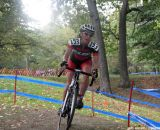Roger Williams Park in Providence © Cyclocross Magazine