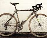 The Raleigh 2010 RX 1.0
