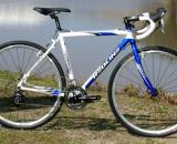 The Conquest remains a great entry-level 'cross race bike ? Gork Barrette