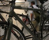 The Conquest Classic - weekday commuter, weekend warrior. © Cyclocross Magazine