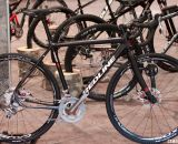 The Redline Conquest Disc aluminum cyclocross bike brings disc brakes to a more affordable price point. © Cyclocross Magazine
