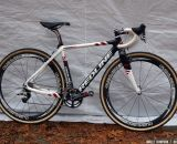 2013 Redline Carbon Conquest Team bike, 48cm © Cyclocross Magazine