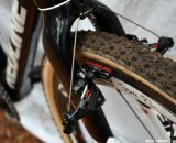FSA SL-K cyclocross caliper front brake.  © Cyclocross Magazine
