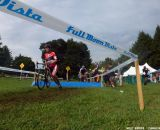 Rochester Elite Men Day 1. © Cyclocross Magazinejpow-ncc_46