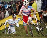 Stybar struggles to stay with Pauwels