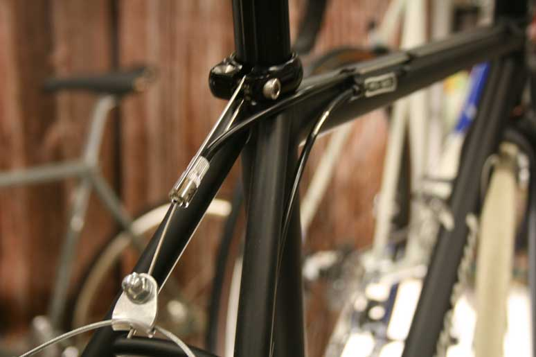 Argonaut Cycles from Portland, Oregon