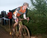 Babcock guns it at Barton Park Cross Crusade © David Roth
