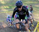 On the front, up the hill ? Natalia McKittrick, Pedal Power Photography