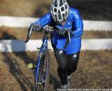 Zanconato rocking towards 2nd place ? Natalia McKittrick, Pedal Power Photography