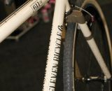 Six Eleven Bicycle Co.'s Best Cyclocross Bike at NAHBS 2012. ©Cyclocross Magazine