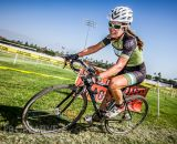 Laura Morris topped Women's 35+ podium. © Philip Beckman