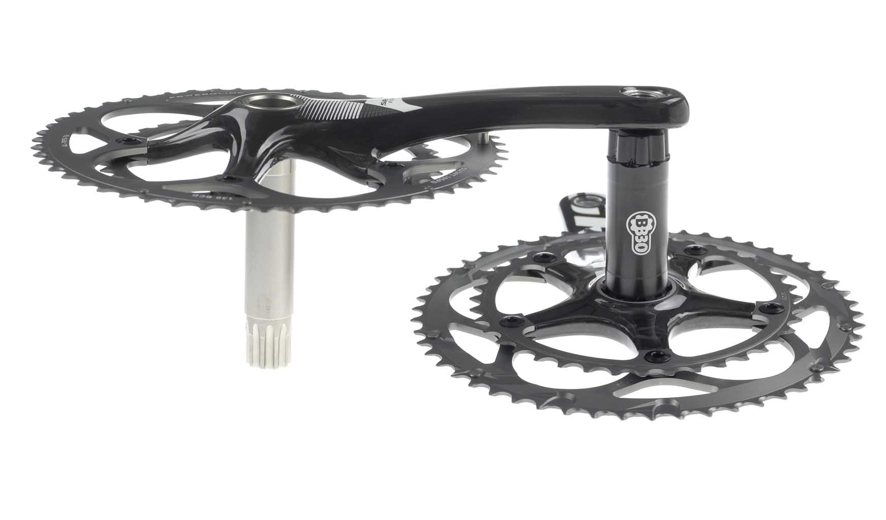 SRAM Force 2010 Crankset