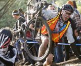 Just a typical scene from the SSCXWC 2011 in San Francisco.  © Kevin White