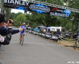 Katerina Nash brings it home at StarCrossed. ©Janet Hill