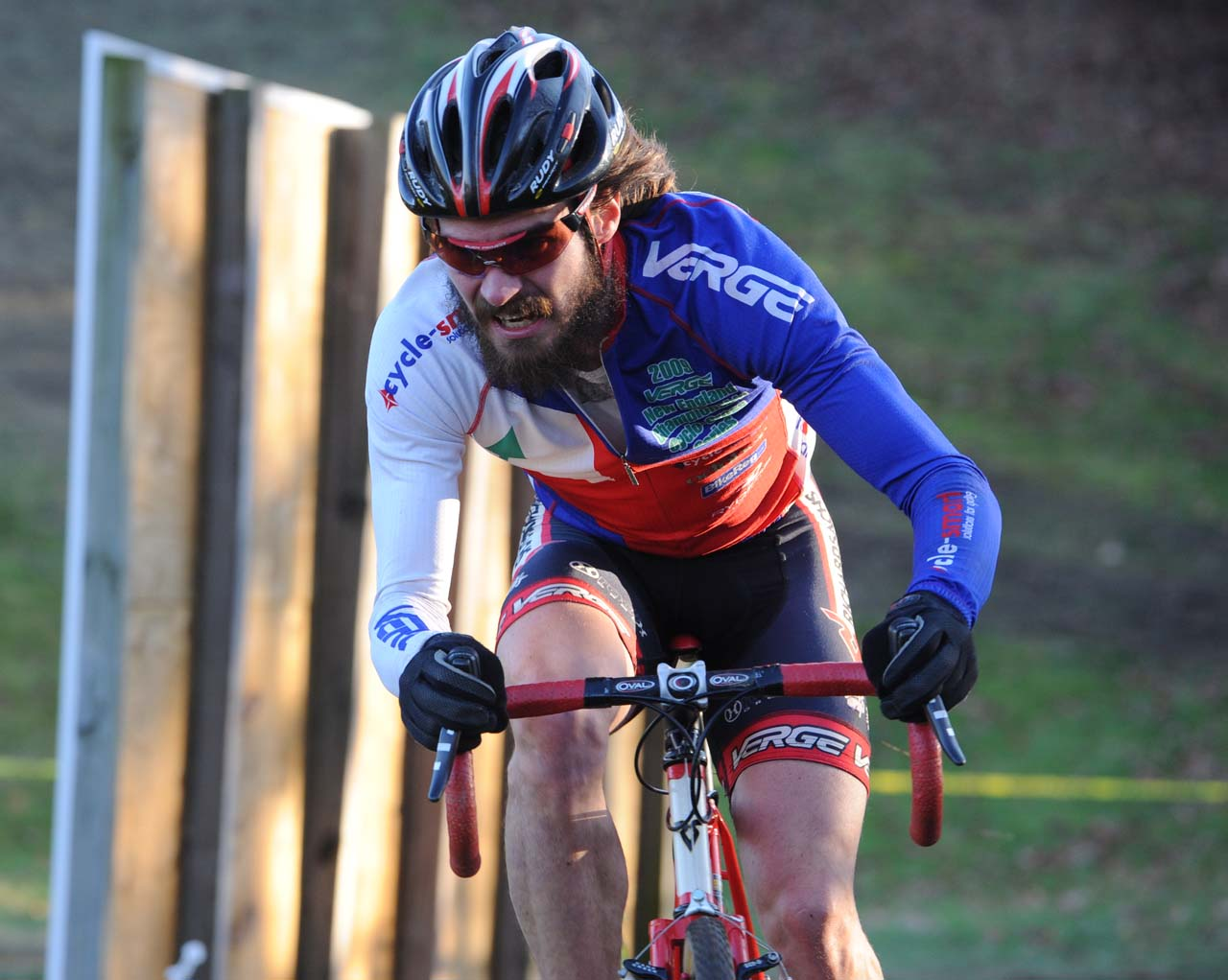Timmerman keeps the pace up ? Natalia McKittrick | Pedal Power Photography | 2009