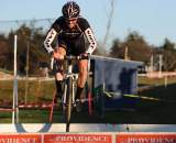 Not everyone chose to run the barriers.? Natalia McKittrick, Pedal Power Photography, 2009