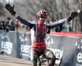 Ned Overend wins! ©Steve Anderson
