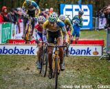Superprestige CX Gieten: Men Elite - Gieten, The Netherlands - 24th November 2013