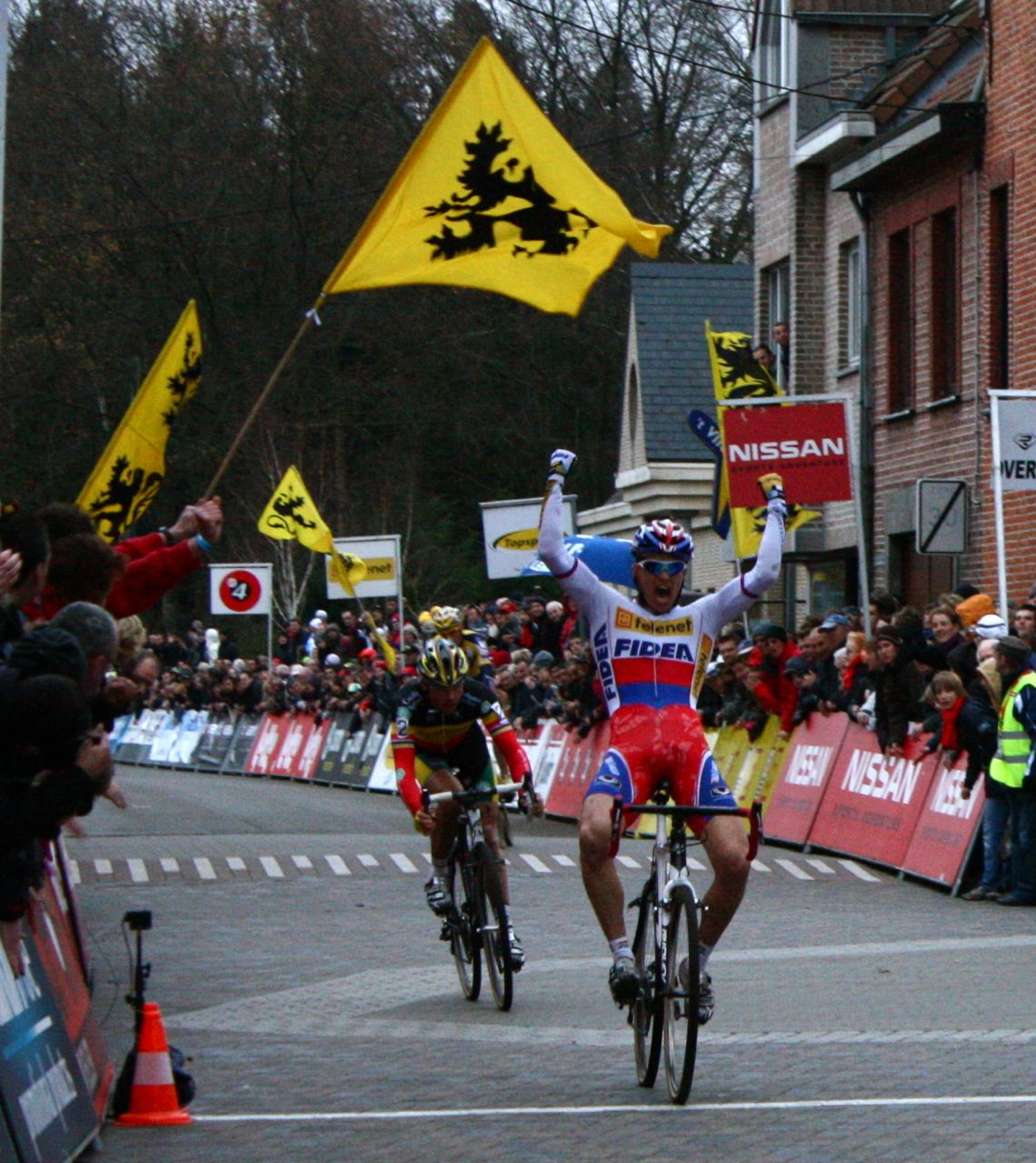 Stybar Is Thrilled with Two Wins this Weekend ?Dan Seaton