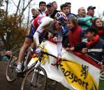Stybar Picks Up More Fans Every Week ?Dan Seaton