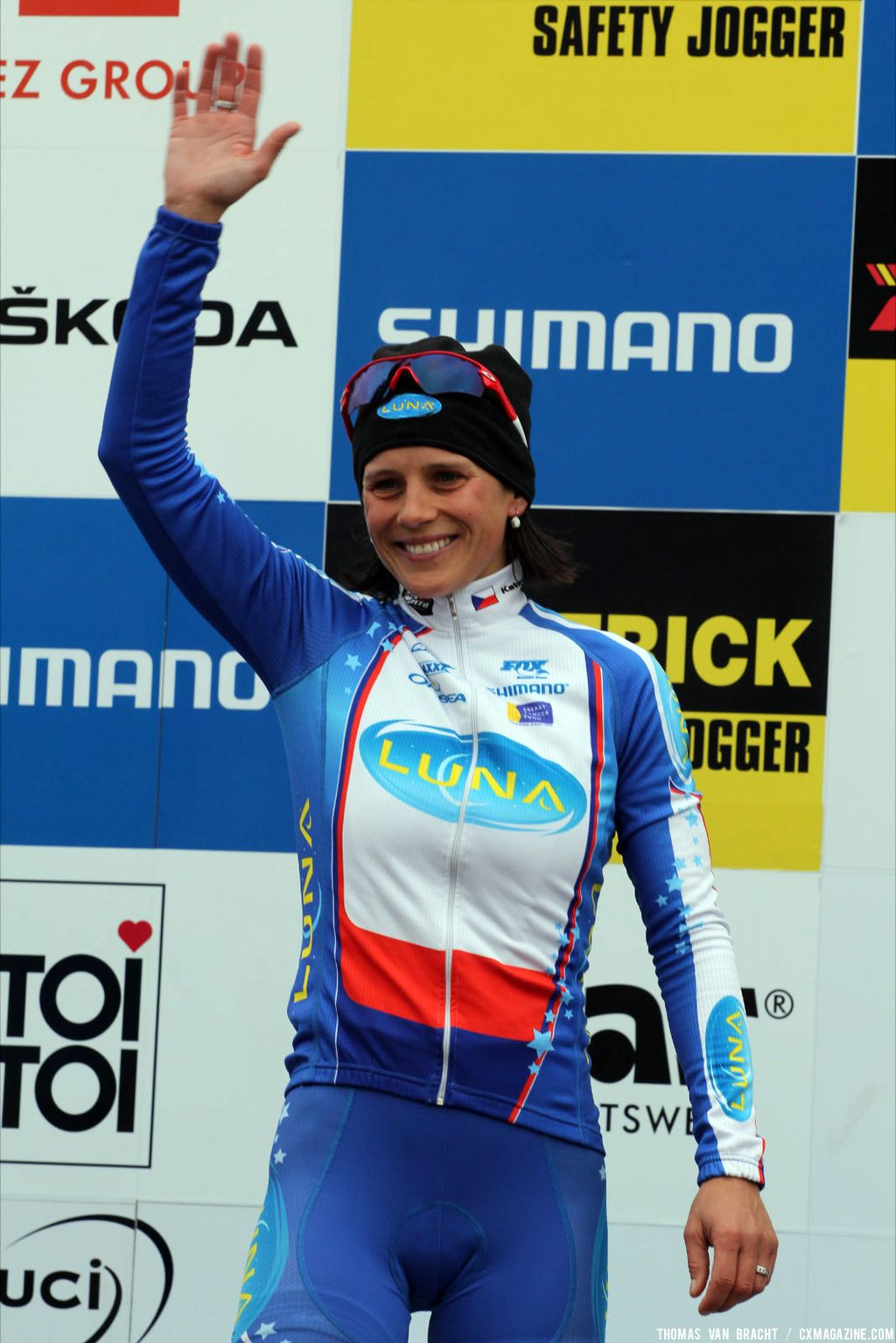 Tabor World Cup 2011, Elite Women © Thomas van Bracht