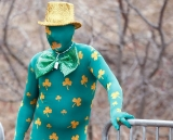 Shamrocks on a Green Suit seemed at home at NorCal versus SoCal © Tim Westmore