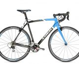 The $2839.99 Trek Boone 5 cantilever brake cyclocross bike.