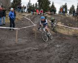 Summerhill leads. © Cyclocross Magazine