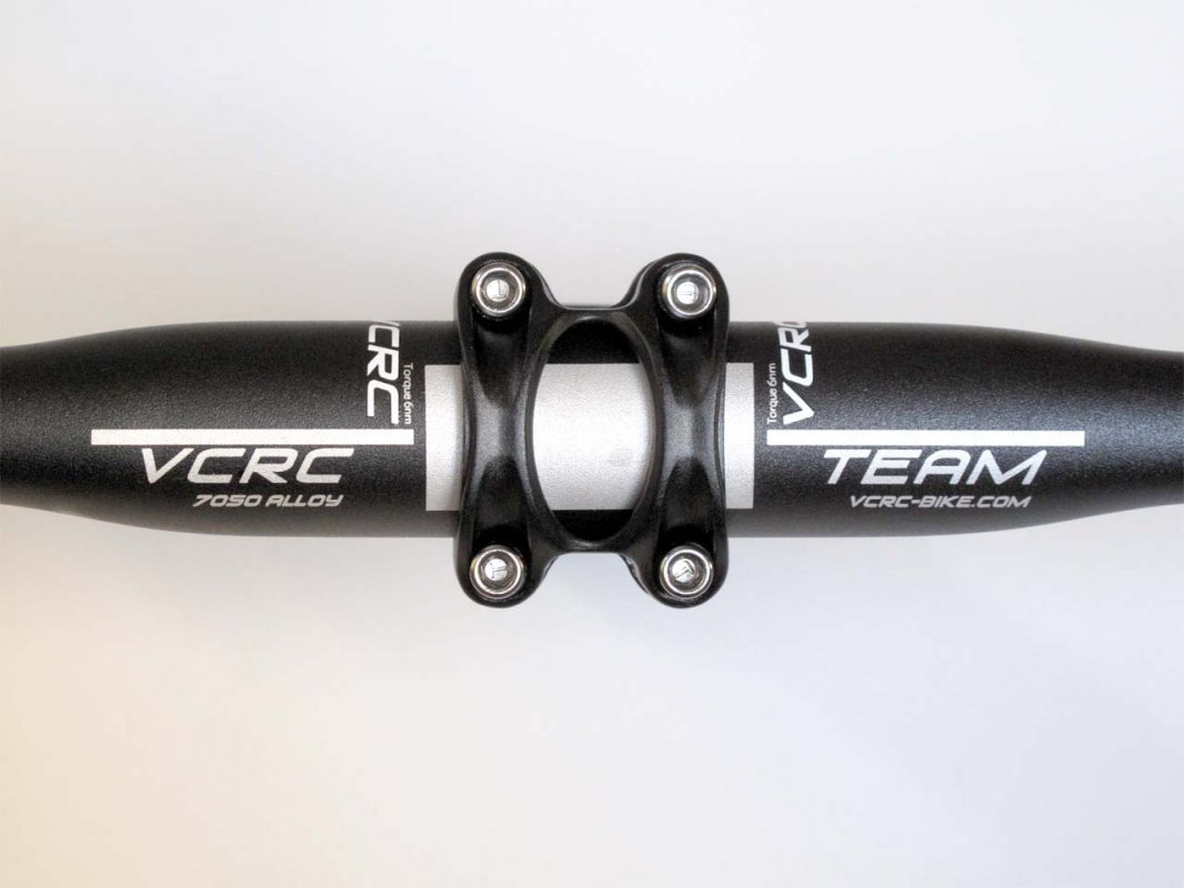 New Product Spotlight And Review Vcrc Team Handlebar And