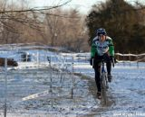 Bridgett Zolman (Potomac Velo Club) rounded out the top ten.   ©Brian Nelson