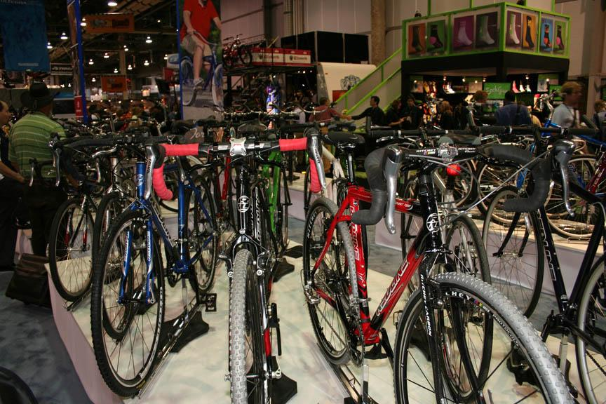 The Interbike trade show has been a part of the industry landscape for nearly 40 years.