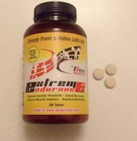 Extreme Endurance Supplement