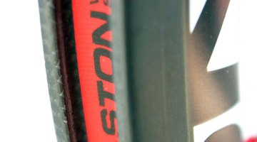 Easton's new EC90SL clincher features an innovative molded hook bead