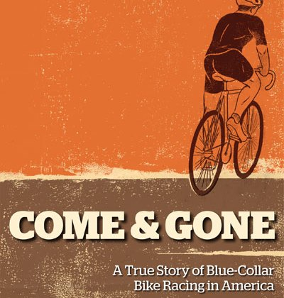 Come and Gone book cover
