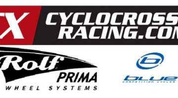 Cyclocrossracing.com Team Logo