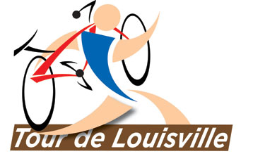 Tour de Louisville flyer