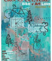 Cross Culture: Bike+Art Love Festival 2010