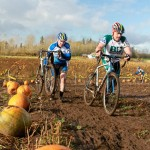 Mud, Pumpkins, Sun © Janet Hill