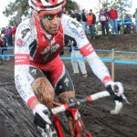 Todd Wells flies to his third national championship © Cyclocross Magazine