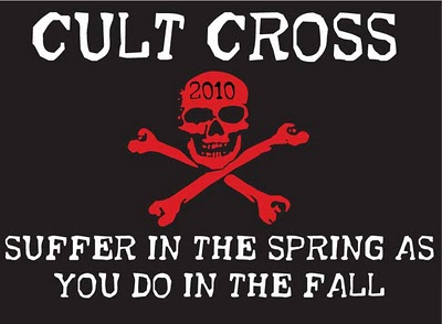 Cult Cross Course