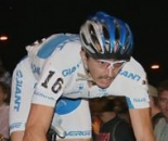 Adam Craig successfully combines cyclocross with facial hair. by Cyclocross Magazine