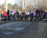 More CX action comes to New England after Nationals! ©Natalia Boltukhova | Pedal Power Photography | 2010