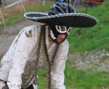 The Bandito - Best Costume On The Course! © Janet Hill